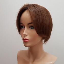 Miranda - uzupełnienie z włosów naturalnych
