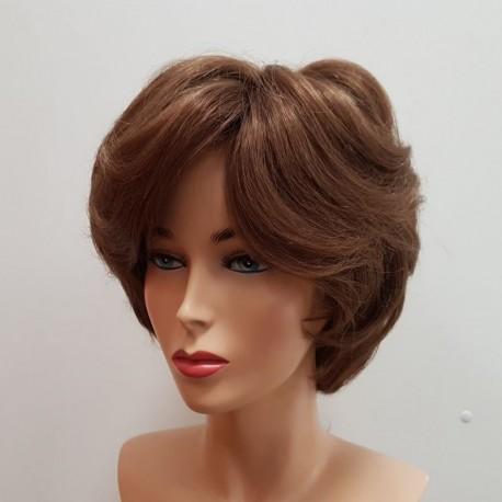Alina - Peruka z włosów naturalnych