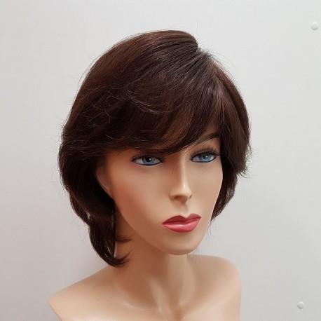 Eliza - Peruka z włosów naturalnych