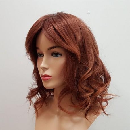 Roksana - Peruka z włosów naturalnych