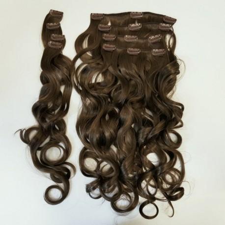 BALTIC HAIR W 20 8 10 12 - włosy syntetyczne na spince