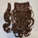 BALTIC HAIR W 20 10 - włosy syntetyczne na spince