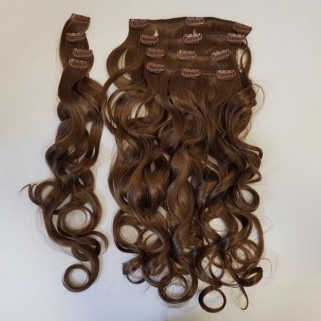 BALTIC HAIR W 20 12 - włosy syntetyczne na spince