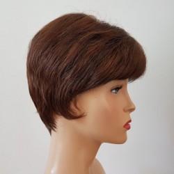 Konstancja mono auburn/mix - peruka syntetyczna