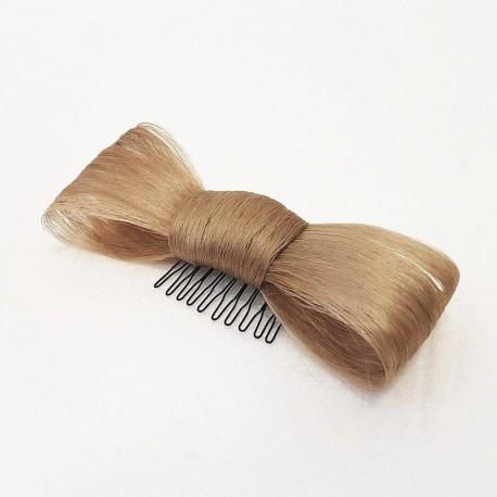 BUTTERFLIES C-1 16 - kokardka z włosów