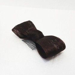 BUTTERFLIES C-1  33 - kokardka z włosów