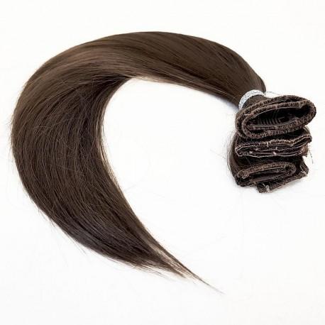 FASHION HAIR CLIP IN 0313 KOL. 10 - włosy syntetyczne na spince