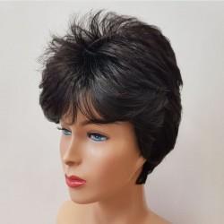 Noemi black - peruka syntetyczna