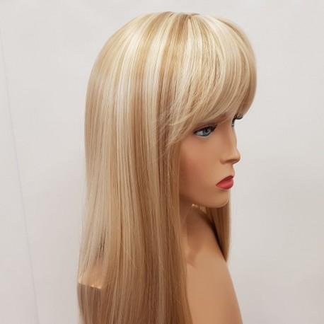 VALERIA PLATINGOLD/MIX - peruka syntetyczna