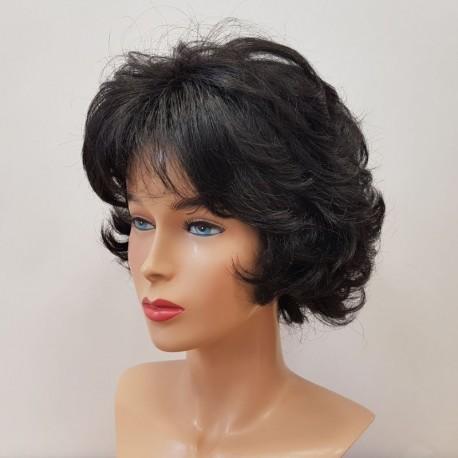 RENA BLACK - peruka syntetyczna