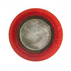 Plaster dwustronny czerwony 3 Yards 19 mm