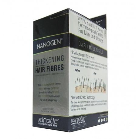 Nanogen - czarny