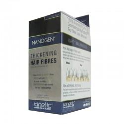 Nanogen - ciemny brąz