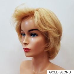 Marta - peruka naturalna