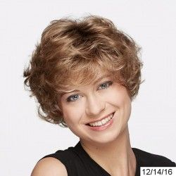 Christina - Hair2be