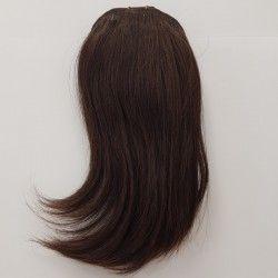 BS - Dopinka z naturalnych włosów 25 cm