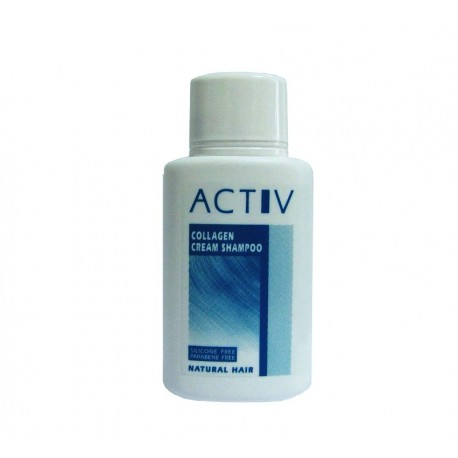ACTIV-Collagen Cream Shampoo 200ml