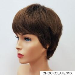Didi light bronze - peruka syntetyczna