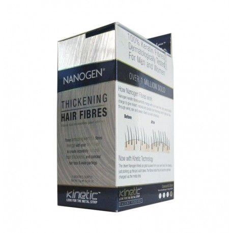 Nanogen - biały 15g
