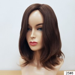 ALIZEE S XY 25/8 - peruka naturalna