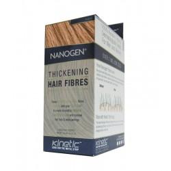 Nanogen - rudo brązowy 15g