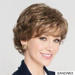 Peruka Nancy - Ellen Wille