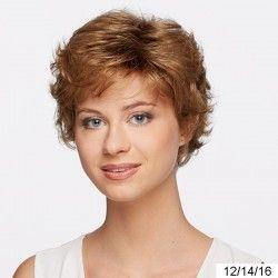 Alexandra - Hair2be
