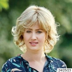 Peruka Freya - Hair2be