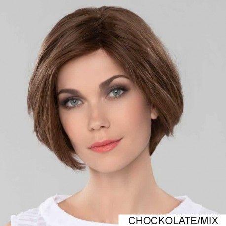 Cosmo - peruka z włosa naturalnego europejskiego