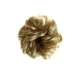 Gumka syntetyczna jasny blond