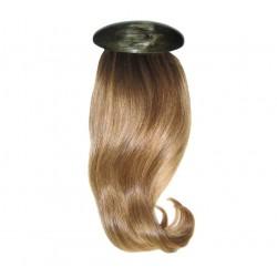 Ania - dopinka jasny blond na klamerce