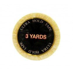 Plaster - czarny 3 yards