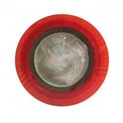 Plaster dwustronny czerwony 3 Yards 25 mm