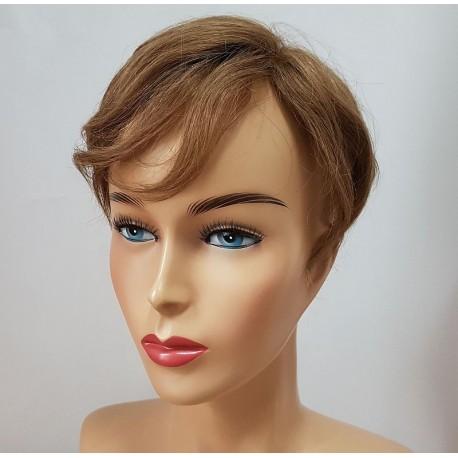 """Uzupełnienie z naturalnych włosów """"Klaudia"""""""