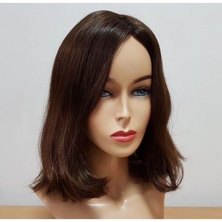 Alizee XS 4/6 - peruka naturalna