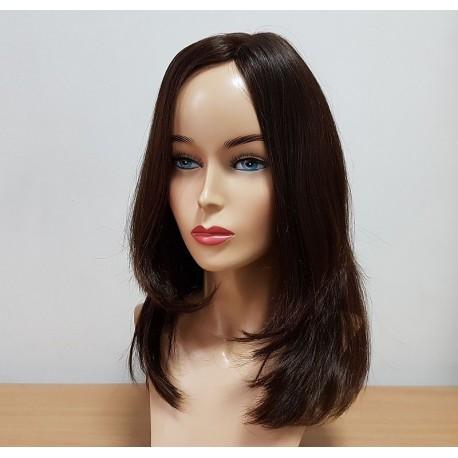 Alizee SY 4 - peruka naturalna