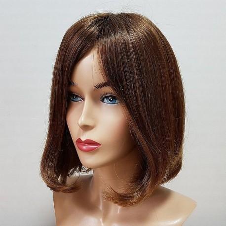 Loa - peruka naturalna