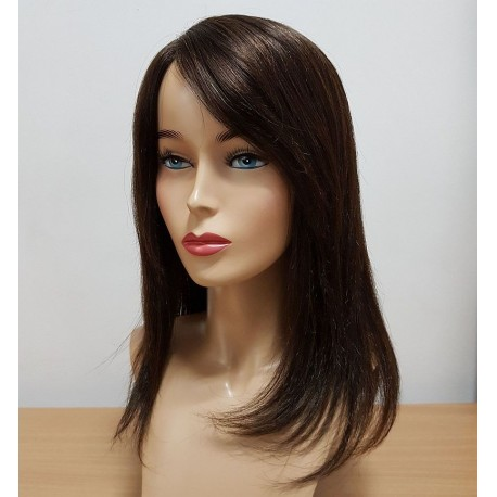 Adell - peruka naturalna
