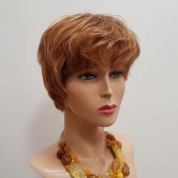 Kamila - peruka naturalna