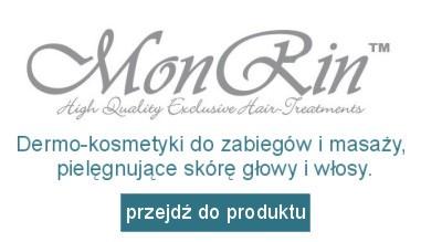 Kosmetyki ziołowe MonRin